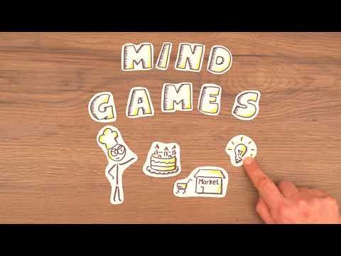 Geschäftsmodelle entwickeln mit der Osborn-Methode - Mind Games für neue, kreative Ideen