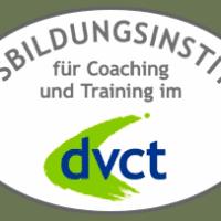 Siegel für Ausbildungsinstitute für Coaching und Training des Deutschen Verbands für Coaching und Training e.V.