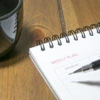 Termin wird in Kalender eingetragen