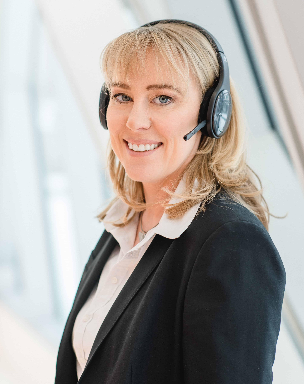Foto von Sandra Dundler, Expertin für digitales Coaching