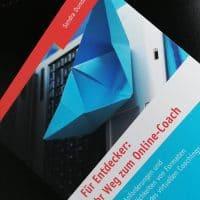 Buch zum Thema digitales Coaching von Sandra Dundler
